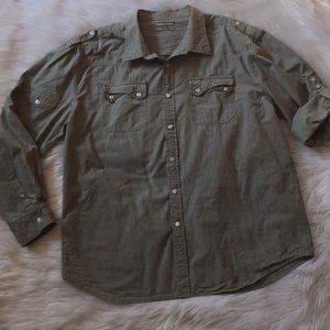 Ecko Unlimited Cotton Shirt